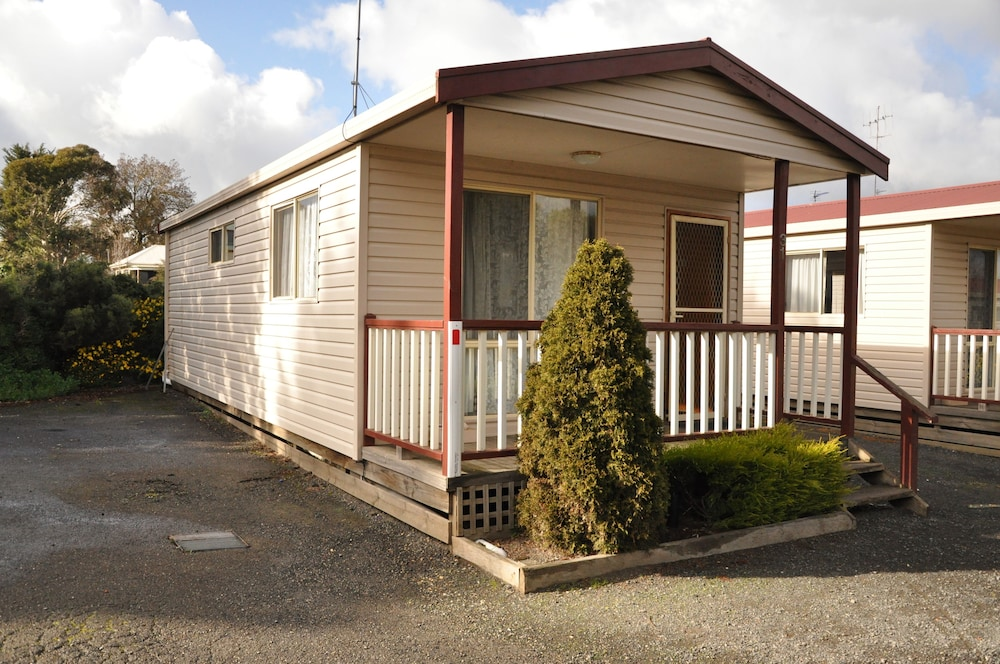 Miners Retreat Motel Ballarat Vic