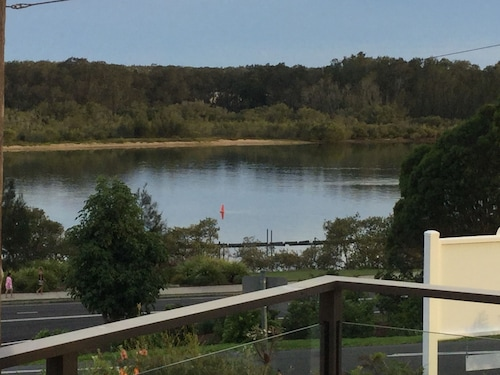 Riverside Rest Nambucca Heads