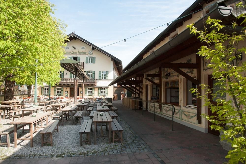 Gasthaus Hotel Franz Inselkammer Reviews Photos Rates Ebookers Ie