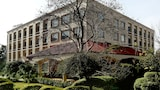 The Atrium on the Greens - Katra Hotels