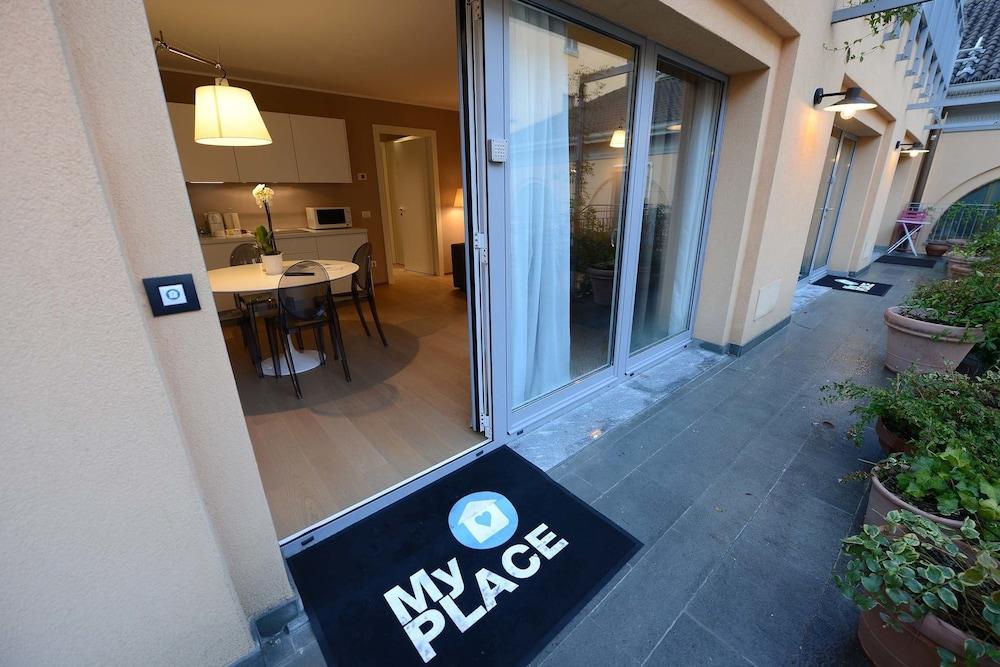 MYSWEETPLACE - Corso Como Apartments, Mailand ...
