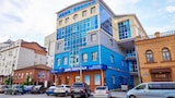 Medical Hotel & Spa - Tyumen Hotels