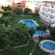 Winter Offer ... 20 Mins by Car/ Malaga Airport. N340 W