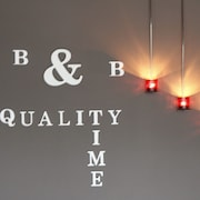 BnB Quality Time Loft 1