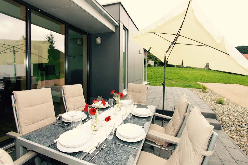 Holiday To Feel Good Modern Living On 120m² Thale