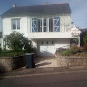 House Near Shops, Small Echo of the Pond Mode 5 ha 15 Minutes From the Sea, Hiking