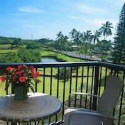 Beautiful Oceanview 1 Bedroom Poipu Condo