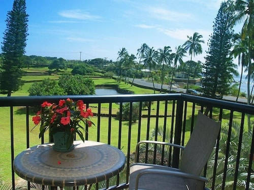 Beautiful Poipu Beach Condo; Property Maintenance 07/24- 09/22