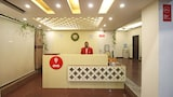 OYO Rooms 686 Mahipalpur Bypass - New Delhi Hotels