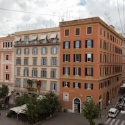 Trastevere Apartments in Rome
