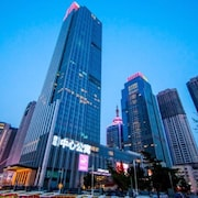 Qingdao Center Hotel and Apartment