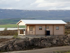 Skarðás Country Cabins