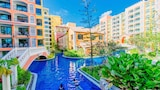 Venetian Resort Pattaya - Sattahip Hotels