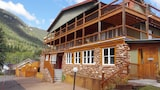 The Green Mountain Falls Lodge - Green Mountain Falls Hotels