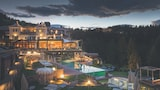 Mountain Spa Resort Albion - Castelrotto Hotels