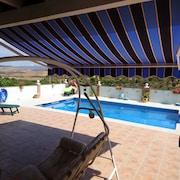 Country Finca With Private Pool, air con and all Amenities