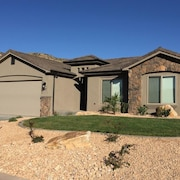 Brand new Home in Southern Utah Located in the Center of Recreation & Adventure!