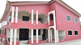 New Page Guest House - North Legon Hotels