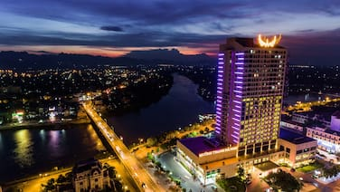 Muong Thanh Luxury Ha Nam Hotel