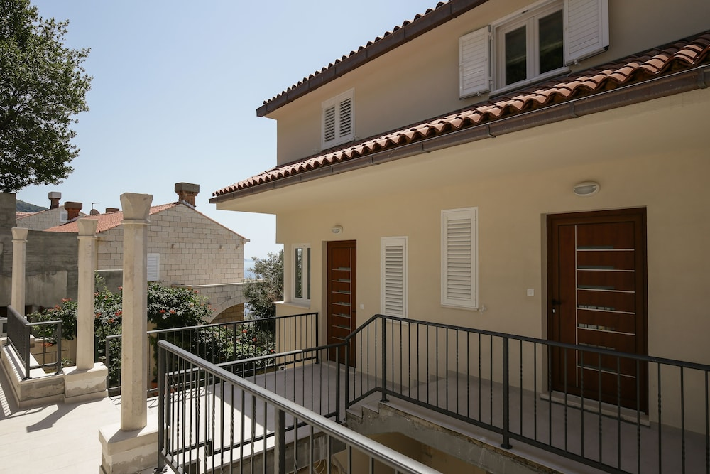 Terrace/Patio, Amorino of Dubrovnik Apartments
