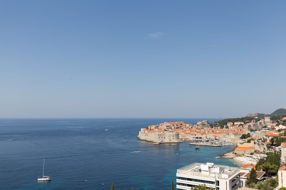 City View, Amorino of Dubrovnik Apartments