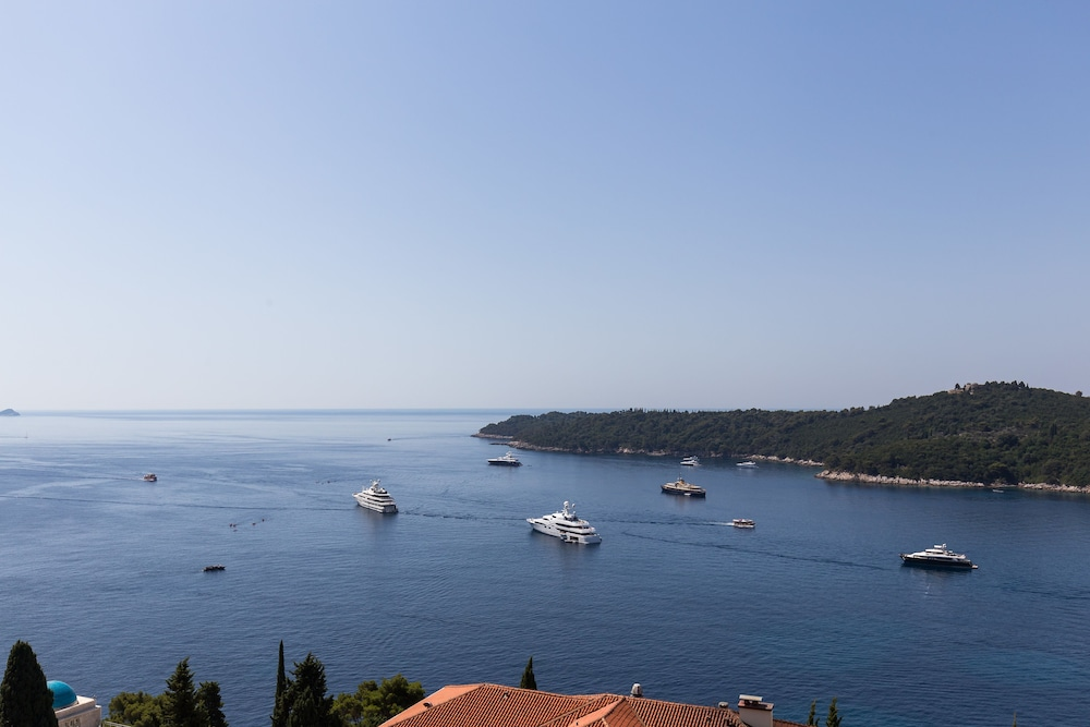 Beach/Ocean View, Amorino of Dubrovnik Apartments