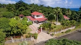 The Orchard Self-Catering Villa - Mahe Island Hotels
