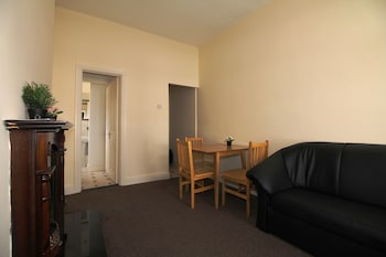 Stoneybatter Self Catering