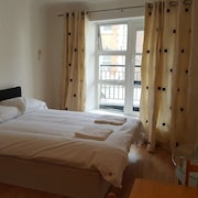 Parnell Street Self Catering