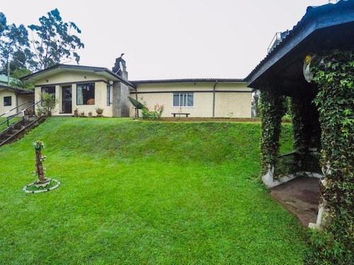 Hillsborough Cottage Nuwara Eliya