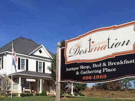 The Destination B&B