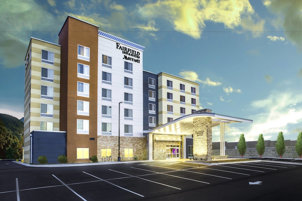 Featured Image, Fairfield Inn & Suites by Marriott Asheville Tunnel Road