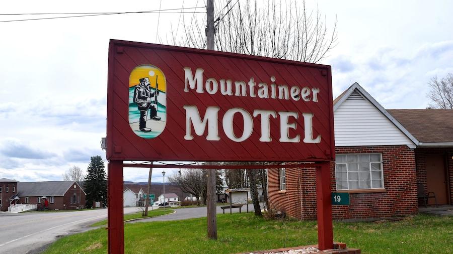 Mountaineer Motel