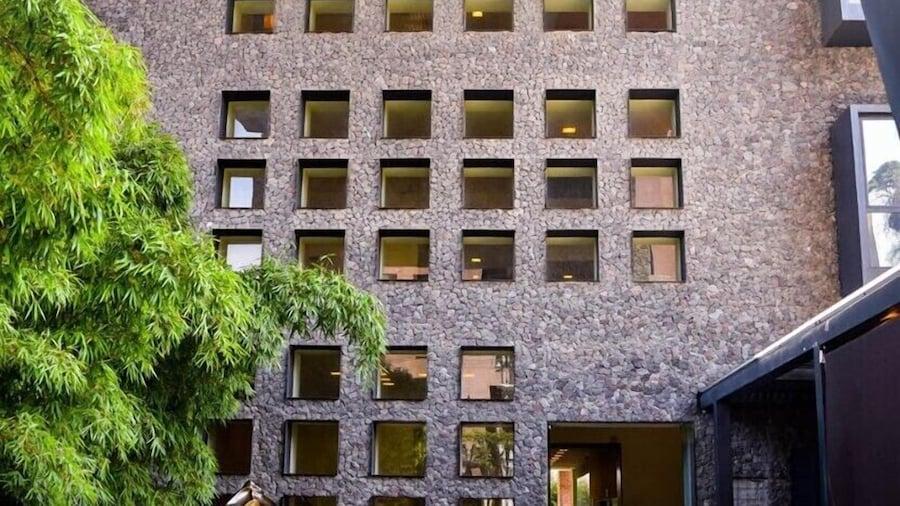 Apart Hotel Terra Esperanza