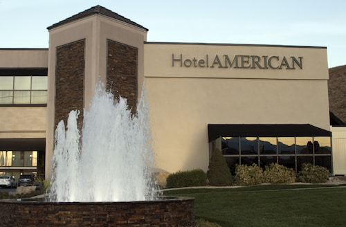 Great Place to stay Hotel American near Tooele