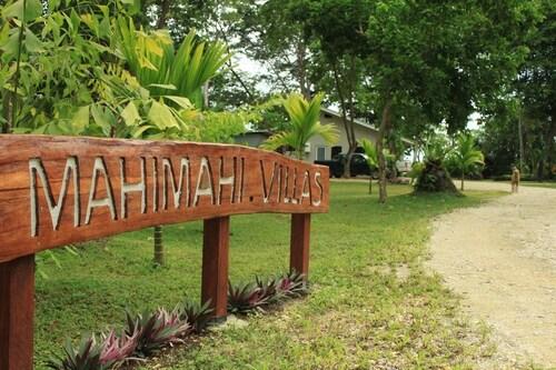Mahimahi Villas