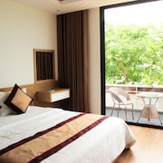 Maxshare Hotels & Serviced Apartments