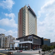 Vienna International Hotel Huangpu Develpoment Zone Branch