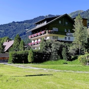 Gasthof Pension Appartements