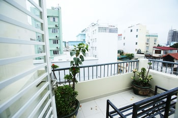 An Nhien Hotel Apartment 5B