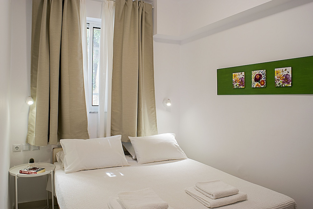 Room, Meli Apartments & Villas