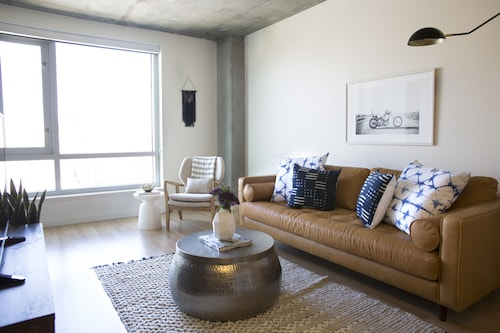 Great Place to stay Charming 1BR in Nob Hill by Sonder near San Francisco