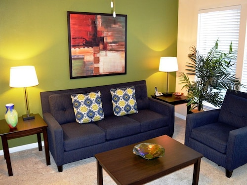 Check Expedia for Availability of Beautiful 2 Bedroom / 2 Bath Apt. Medical Center Near MD Anderson