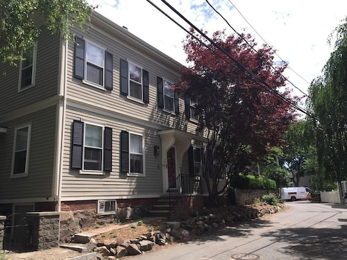 Great Place to stay Perfect Home to Enjoy All of Marblehead - Old Town 4 Bed/2.5 Bath near Marblehead