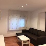 Central Apartment for Holidays in Benidorm 300 Meters From the Beaches