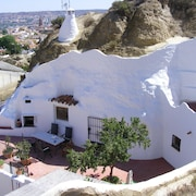 Cave House and Atypical Granada Province