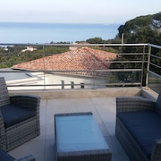 House 75 m² With Magnificent sea View