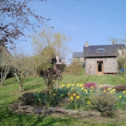 Renovated House in the Heart of Swiss Normandy, 2-4 Persons
