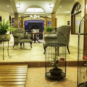 Hotel Rincon de Puembo, BW Signature Collection by Best Western