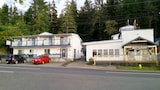 Sea Raven Motel - Queen Charlotte Hotels